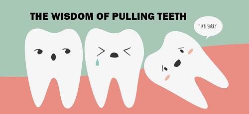 Hướng dẫn vệ sinh răng khi bị viêm lợi trùm
