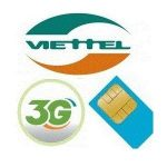 [MT5] Dùng 1GB 3G Viettel với giá 5000đ