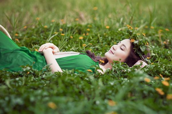 Bản nhạc hay thư giãn cho những ai mất ngủ, stress